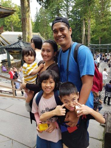 Malaika Bermain Homeschooling Journey