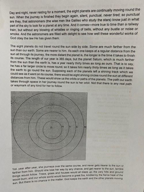 Elementara Geography Charlotte Mason